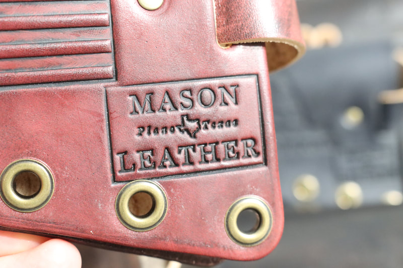 Picture of Mason Leather