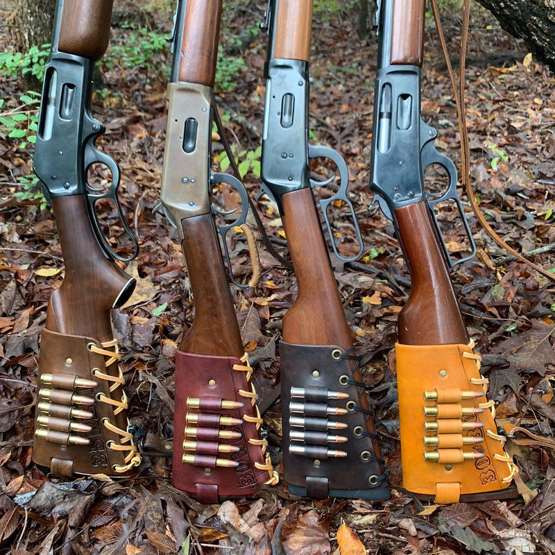 Picture of Lever Action Rifles